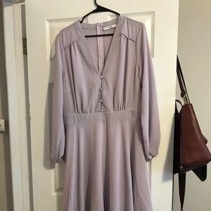 NWT JustFab Dress